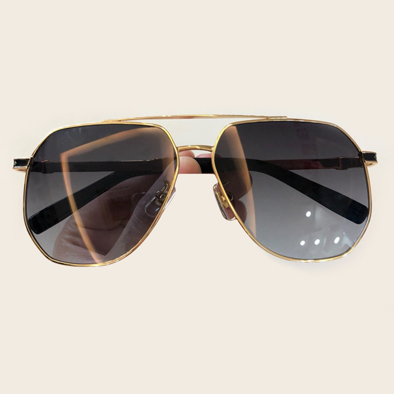 Frauen Sunglasses Gradienten Hohe no3 Platz no4 Sunglasses Sunglasses Sunglasses Marke Weibliche Qualität no5 Designer Randlose Sunglasses Sonnenbrille Linsen 2019 Uv400 Polarisierte Legierung no2 No1 qZU5FxS