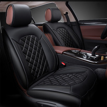 car seat cover seat covers for Audi A4 B5 B6 B7 B8 A5 A6 C5 C6 C7 allroad Avant Q5 Q7	2017 2016 2015 2014 2013 2012 2011 hexinyan leather universal car seat covers for audi all models a3 a8 a4 b7 b8 b9 q7 q5 a6 c7 a5 q3 auto accessories car styling