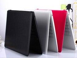 2 GB de Ram 32 GB de Windows 10 ultrafino de cuatro núcleos de arranque rápido ordenadores portátiles de varios idiomas portátil Netbook ordenador PC pad con envío gratis