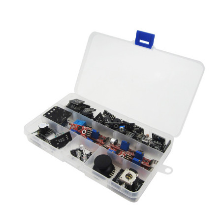 37 in 1 box Sensor Kit Starters brand in stock good quality low price hc rfs203k new in box 12 months warranty in stock good in working