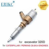 321 0955 320d L Excavator Inejctor 282 0480 Diesel Common Rial Injector 2820480 (282 0480) for Caterpillar / Perkins|injector injector|injector dieselinjector 320d -