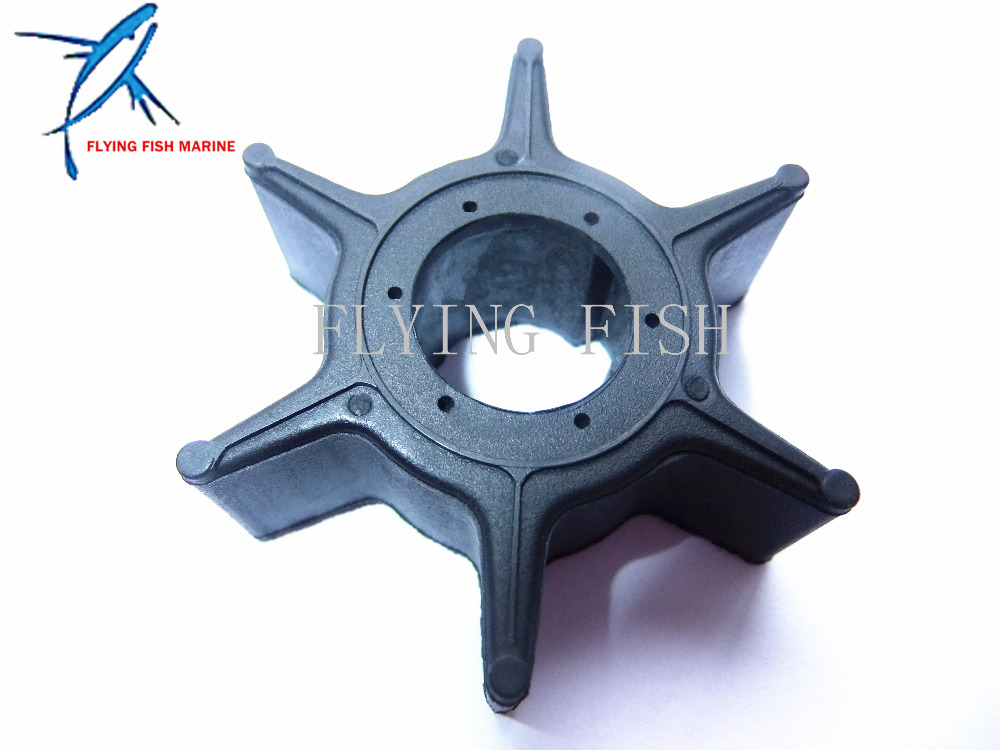 19210-ZV7-003 Boat Engine Impeller 4-Stroke Marine 20HP 25HP 30HP Outboard Water Pump (3 Cyl), Free Shipping