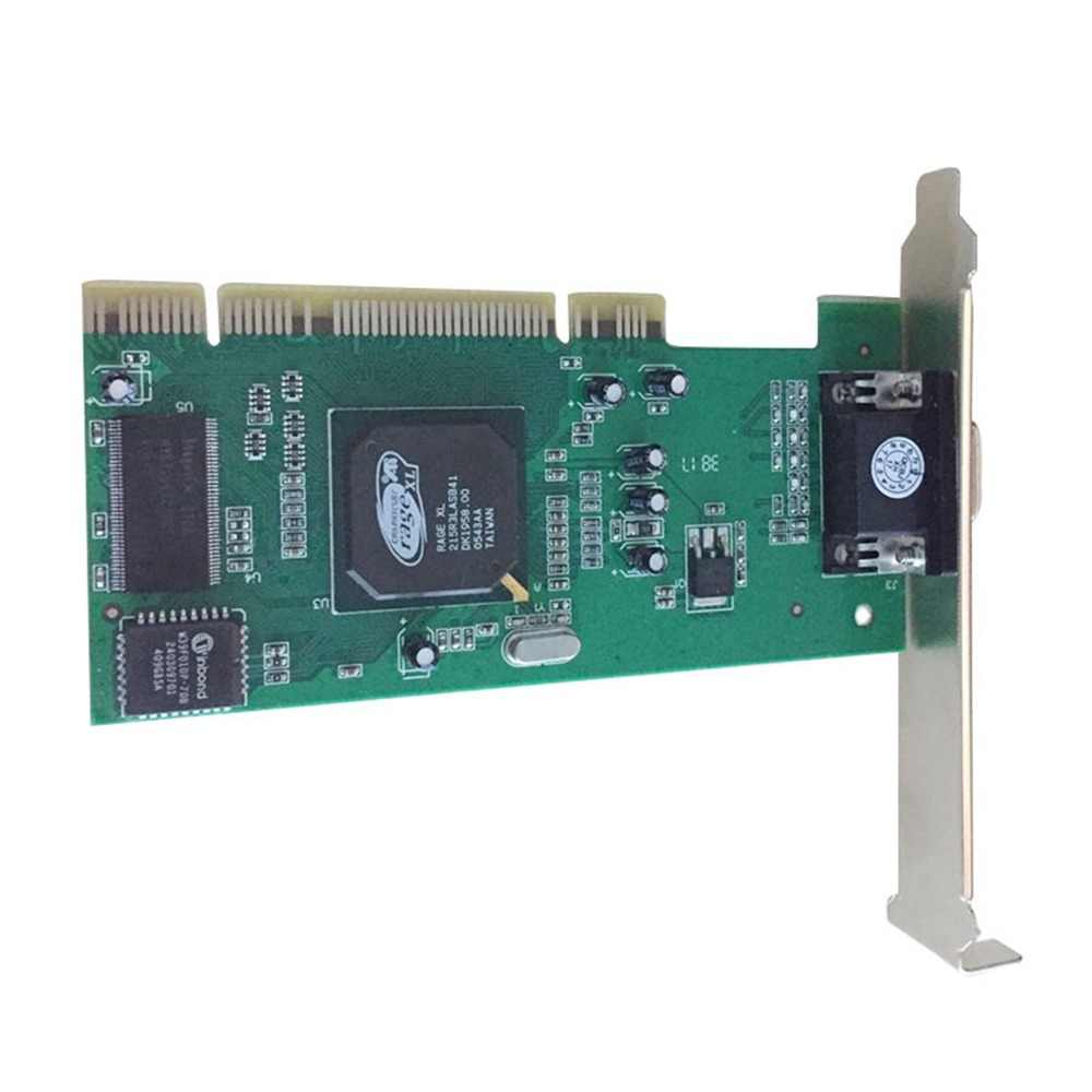 ATI XL 8M PCI VGA WINDOWS VISTA DRIVER DOWNLOAD