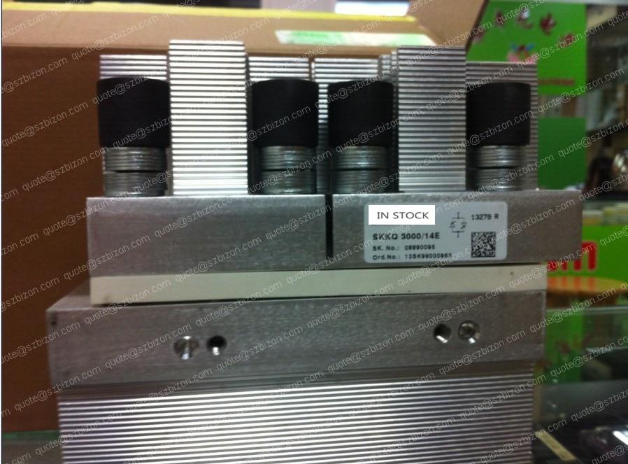 Fast Delivery SKKQ3000/14E Antiparallel thyristors Air Conditioner Parts     - title=