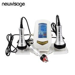 LW-101 40K кавитация ультразвуковая машина для похудения красота RF Радиочастотное омоложение подтягивание кожи подтягивание против морщин