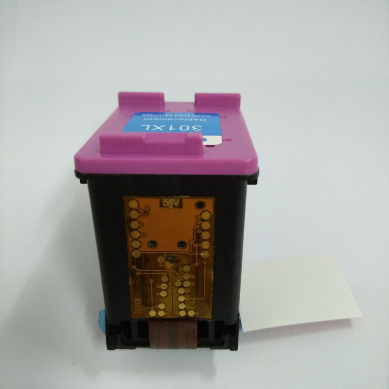 Cartuchos de Tinta printer Cartouche Encre 301 : For hp Deskjet 2510