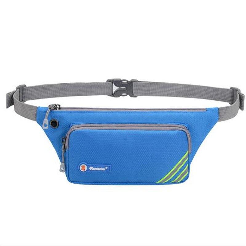 970ac7402c2d Бег поясная сумка марафон сумка TANLUHU 393 Водонепроницаемая спортивная  сумка Открытый Восхождение пеший туризм