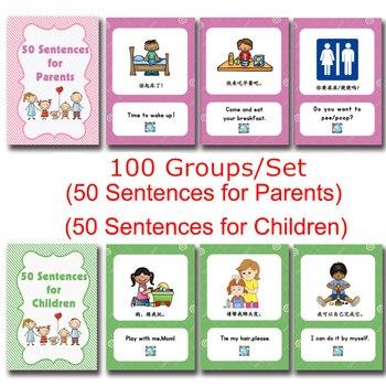 100 Gruposjuego De Conversación Diaria 100 Frases Inglés