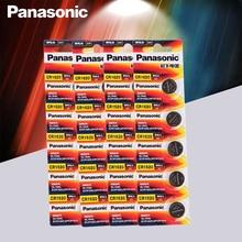 20 шт./лот Panasonic продукт cr1620 батарейки таблеточного типа для мобильного часо-3 V литиевая Батарея CR 1620 дистанционного Управление калькулятор