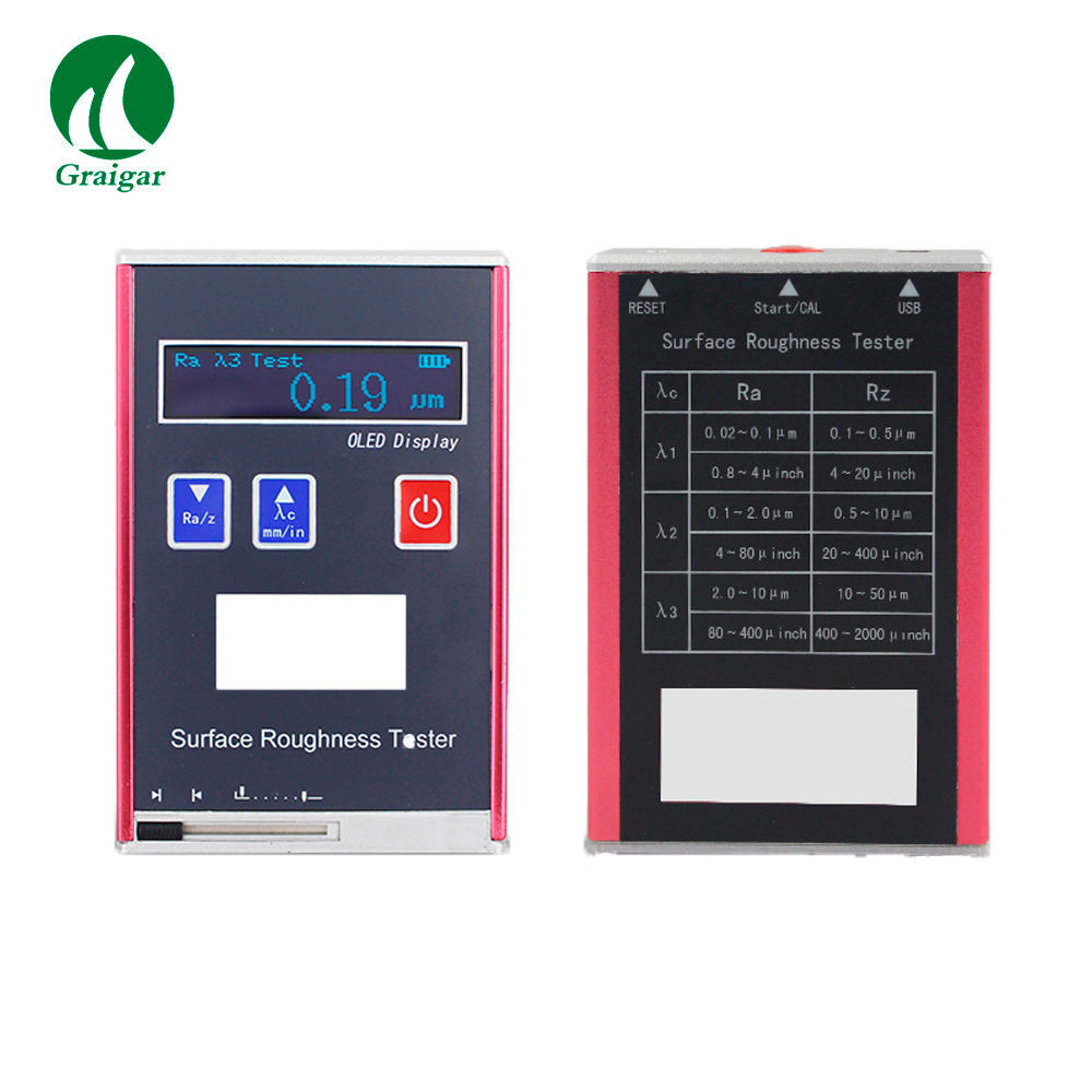 Digital Portable Roughness Tester JD 220 Roughness Meter|Surface Roughness Testers| |  - title=