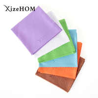 XizeHOM 30*30cm/2pcs Household cleaning wipes ,Microfiber Cleaning cloth for All screen, Eyeglasses, Glasses, Camera Lenses