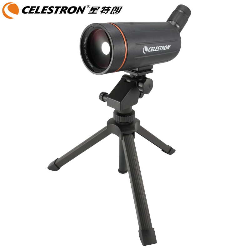 Celestron c70mm monocular Ornithologie l binoculars mini - an introduction portable viewing with backpack Compact and portable монокуляр celestron oceana 8x42 monocular