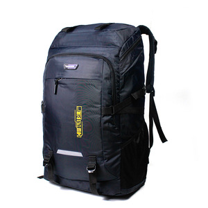 Image 4 - 80L unisex men backpack travel pack sports bag pack waterproof Outdoor Mountaineering Hiking Climbing Camping backpack for male