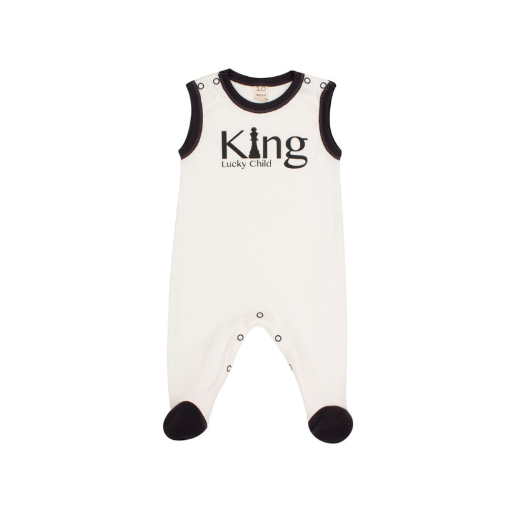 Romper Lucky Child for boys 29-2M Children clothes kids clothes