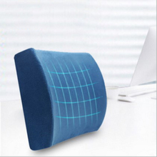 Новая высокопрочная мода всплеск памяти Подушка для расслабления для офиса дома автомобиля накладное сиденье стул
