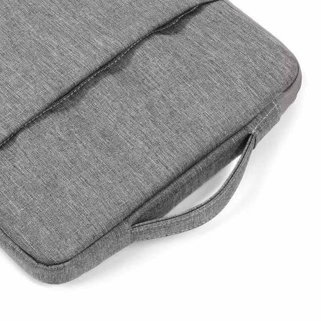 """耐衝撃スリーブポーチバッグケースのための 12.3 """"Dell の緯度 5285 のタブレットノート Pc 保護カバー Dell の緯度 12.3 シェル + ペン"""