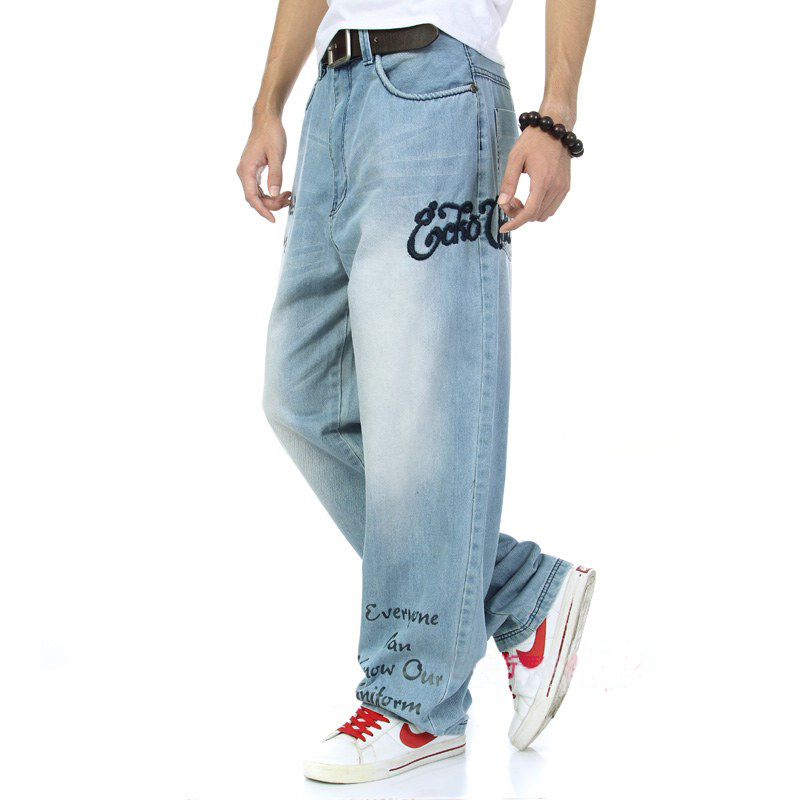 Collection Mens Wide Leg Jeans Pictures - Reikian