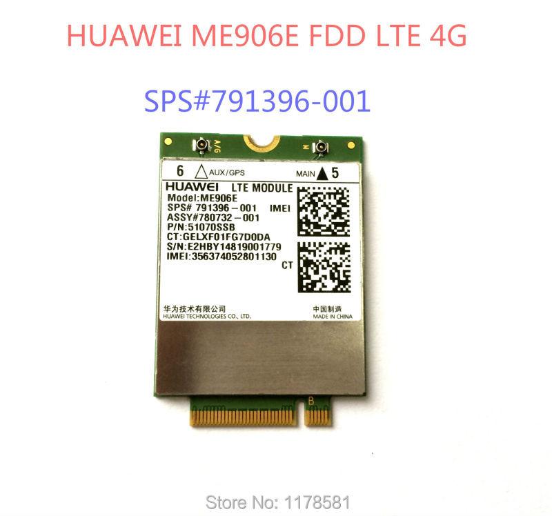 Gprs/rand Ngff Module Sps #791396-001 Computer & Büro SchöN Huawei Me906e 4g Lte Wcdma/hsdpa/hsupa/hspa 3g-modems