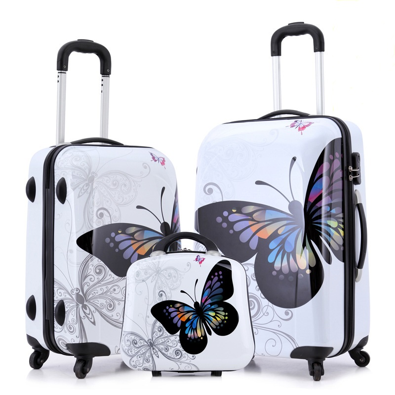Popular Luggage Suitcase Sale-Buy Cheap Luggage Suitcase Sale lots ...