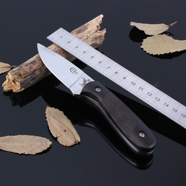 Top Quality New 2016 Survival Camping Hunting Straight font b Tactical b font font b Knife