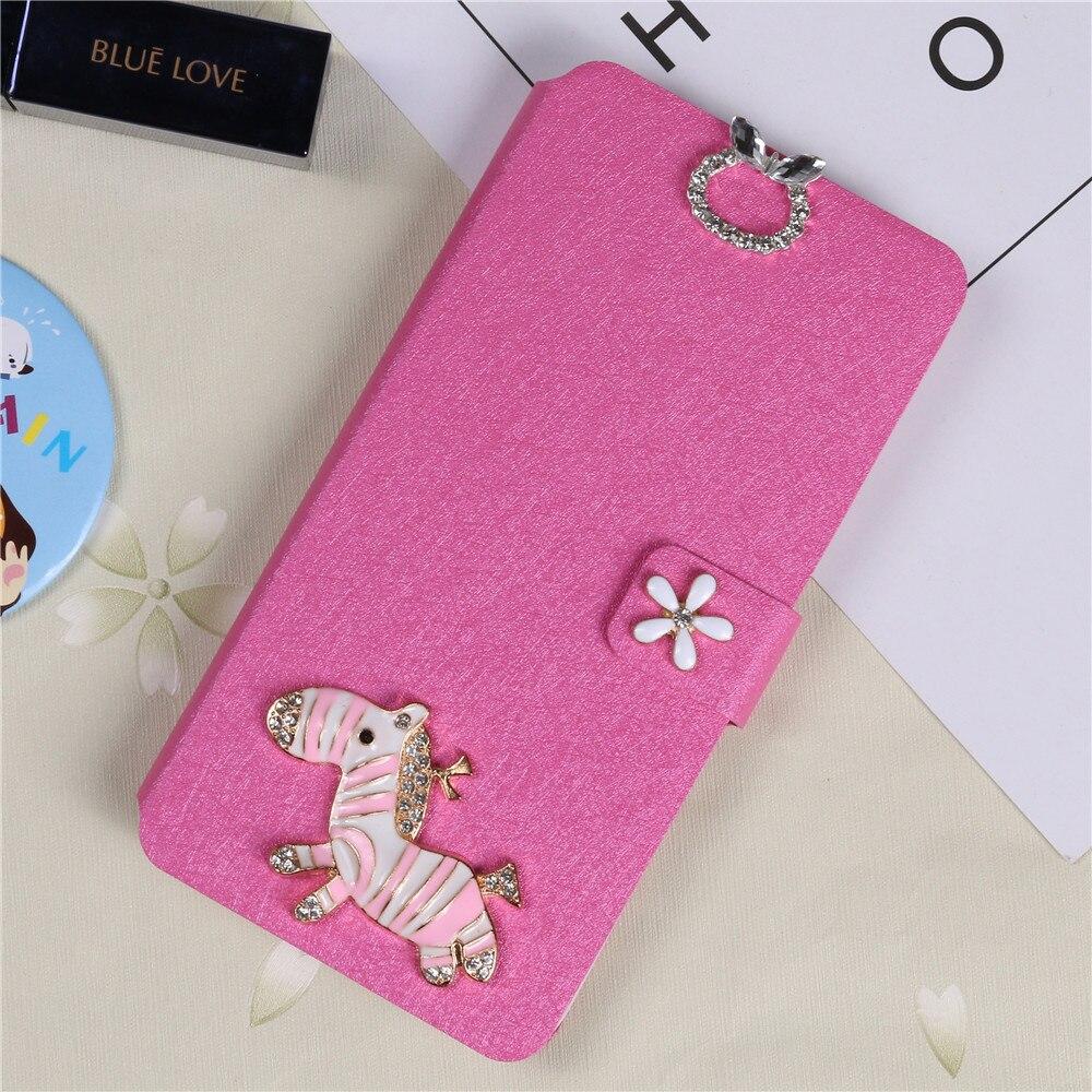 Flip Wallet Case For Asus Zenfone Go TV ZB551KL 5.5 Luxury Phone Case Full Cover Bags Magnet Card Stand Cases