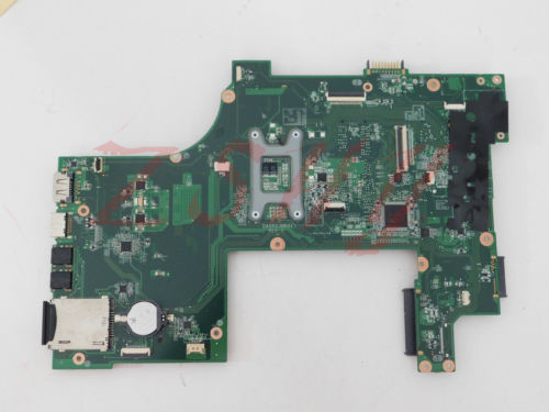 for Dell Inspiron 17R N7110 laptop motherboard 0XMP5X DDR3 DA0R03MB6E1 31R03MB0010 Free Shipping 100% test ok