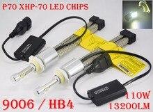110 HB4 XHP-70 Headlight