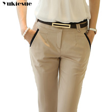 slim trousers pencil OL