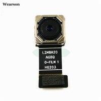 For Lenovo ZUK Z2 Z2Plus Back Camera Module Flex Cable Tested Z2 Plus Rear Camera 13
