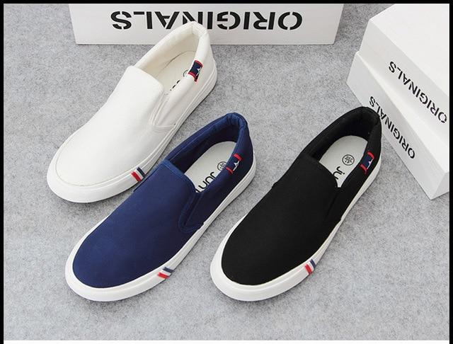 46eb60749534d 2015 Men Shoes Flats Casual Canvas Espadrilles Slip-On Zapatos Hombre  Calzado Hombre Mujer Xoford Vans Alpargatas Hot Spring