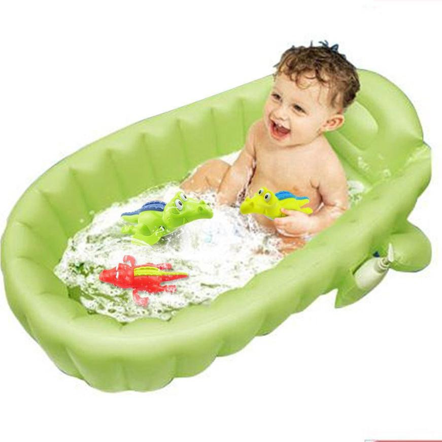 2018 Baby Bath Shower Swimming Toy Educational Toy Family Bath Toy Kid Game Children Boys Girls Gifts Taking Shower Toy