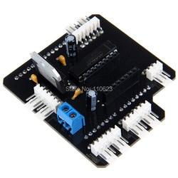 Geeetech B9shield wybrać tarcza B9 stwórcy za twój 3d drukarki płyty głównej w Części i akcesoria do drukarek 3D od Komputer i biuro na