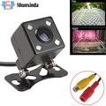 Car Rear View Reverse Backup Parking Camera Monitor With IR Night Vision 170 Degree Parking Camera