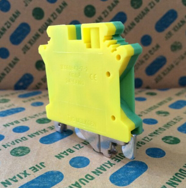 JHUK Series currency earthing Wire terminal blocks/connection ...