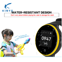 Smart phone for Boys and girls real time monitor smart wrist watch weather forecast GPS watch phone caring parents'right choice