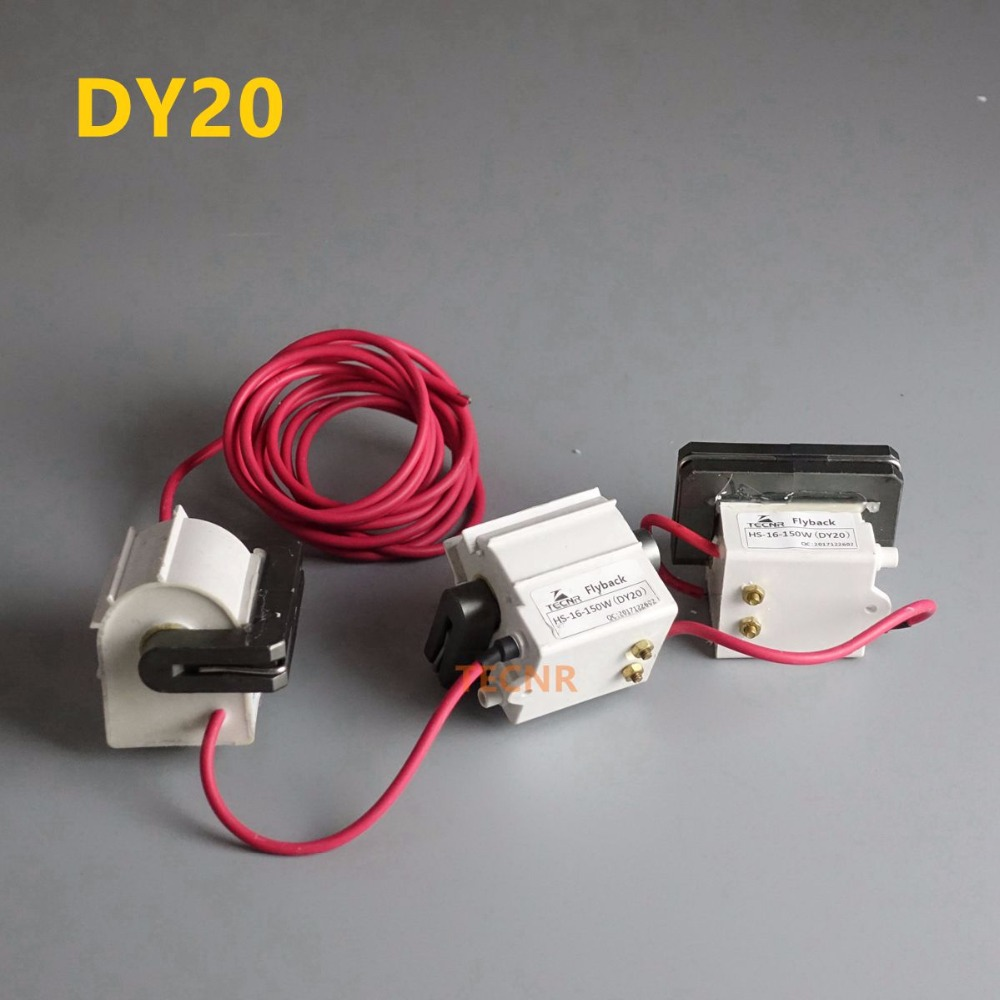 high voltage flyback transformer for RECI DY20 CO2 laser power supply цена 2017