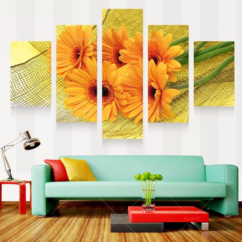 Cuadros-Cuadros-Decoracion-Pintura-Imprime-moderna-Pintura-Hermosa-De-La-Flor-Para-la-Sala-de-la.jpg