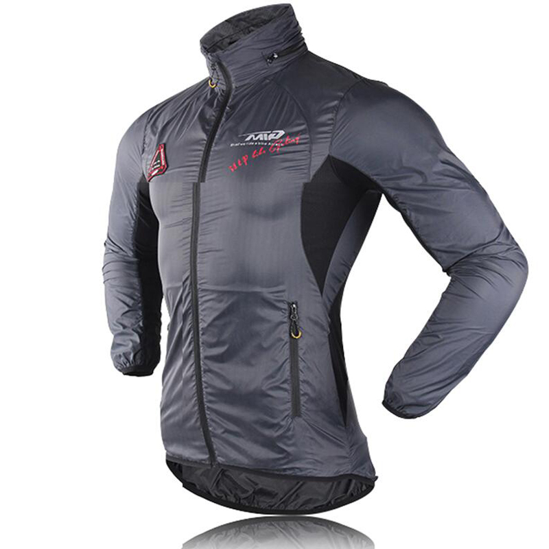 Ultralight Hooded Bicycle Jacket Racing Aero Cycling Bike Windproof Coat Road MTB Men Clothing Quick Dry Jersey Thin Jackets