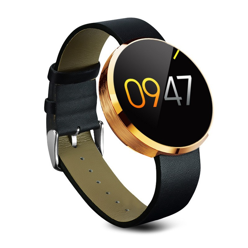 Waterproof Bluetooth DM360 Smartwatch Smart Watch for IOS Andriod Phone Heart Rate Monitor Smartwatch DM360 hombre women brand new dm360 heart rate monitor bluetooth smart watch dm 360 round waterproof 3d axis for ios iphone 6 android moto phone