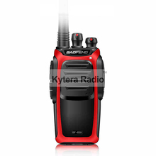 New Baofeng BF-658 Professional Walkie Talkie High Power UHF 400-470MHz Portable Two Way Radio Push To Talk PTT With Flashlight