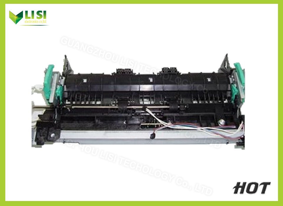 Second hand For HP2727 M2727NF 2727 Fuser Assembly Fixing Unit font b Printer b font Parts