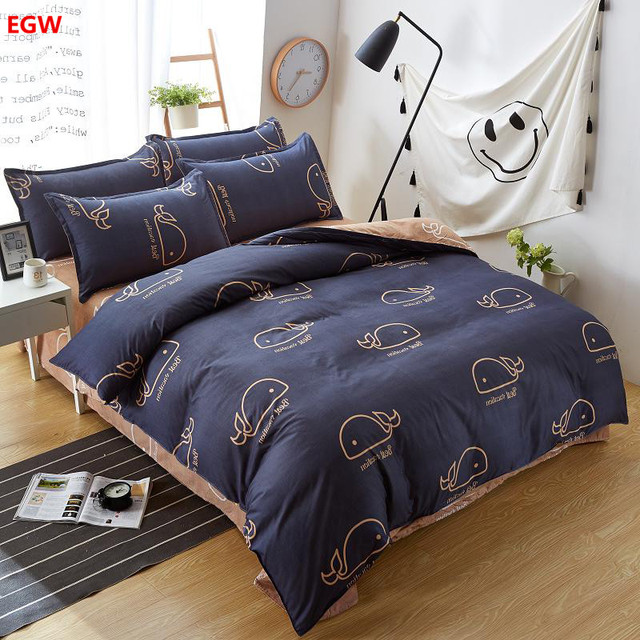 flowery on cover home bed bath branch collection bird duvet east a little pdx urban
