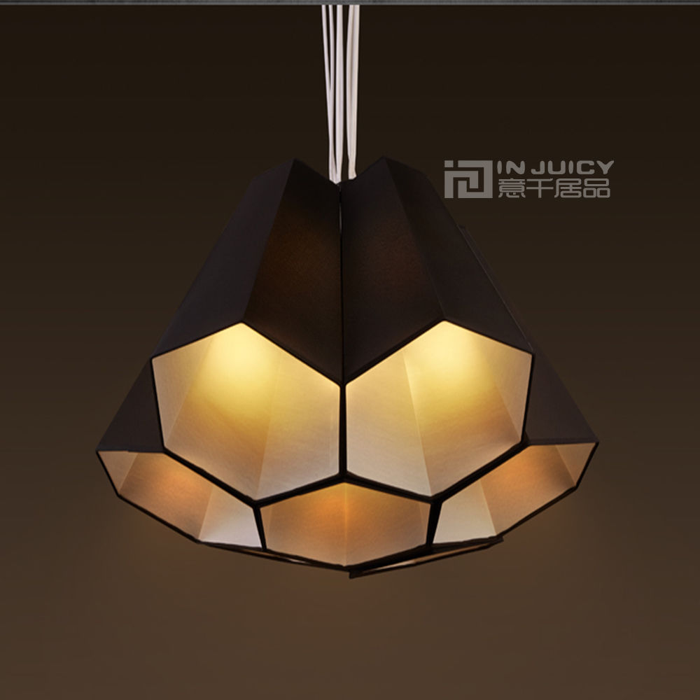 Glass Lamp Ceiling Nordic Led Droplight Pendant Lamp Ceiling Light Chandelier Dining Room Cafe Bar Bedroom Loft Balcony Living Room Lighting Decor