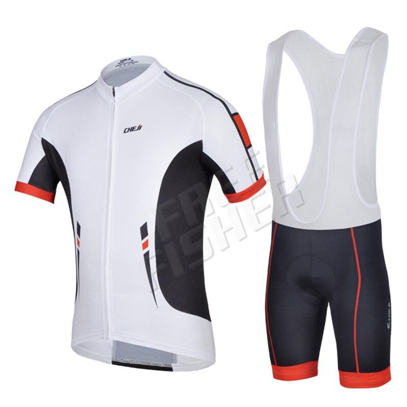 Amur Leopard Mens Ropa Ciclismo Cycling Jersey Suits Bicycle Clothing Short Sleeve Gel Padded Bib Shorts Bike Wear Set полотенцесушитель milardo amur amusm10m49