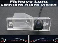 1080P Fisheye Lens Trajectory Tracks Car Parking Rear view Camera for KIA Sedona VQ (China) Carnival R (South Korea) 2006~2014