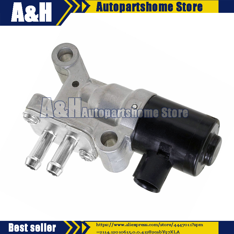 Idle Air Control Valve IACV 36450-P6T-S01 Fits for Honda B-Series B16B B18C 1996-2001