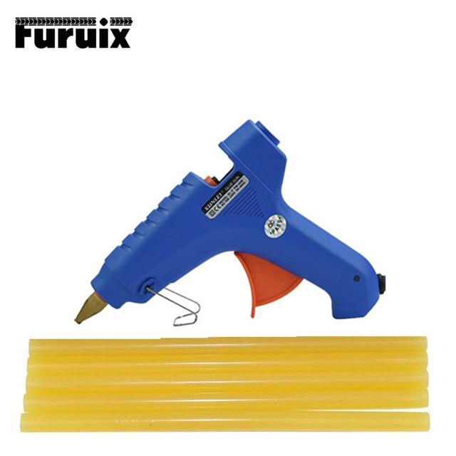 Furuix PDR tools  Hot Melt Glue Stciks Glue Gun Tools Dent Removal Paintless Dent Repair Tools For Removing Dents Ferramentas