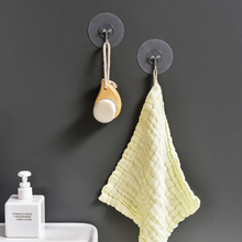 10Pcs Self Adhesive Metal Bathroom Kitchen Hooks for Hanging Stick Wall Clothes Towel Holder Hanger