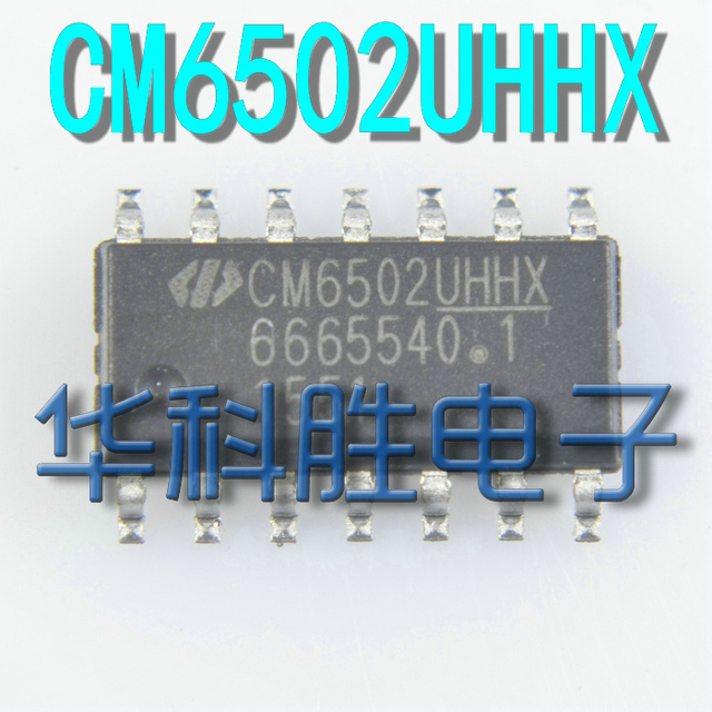 Aliexpress com : Buy CM6502UHHX IC SOP 14 from Reliable ic silicon  suppliers on Hengtai billion Technology