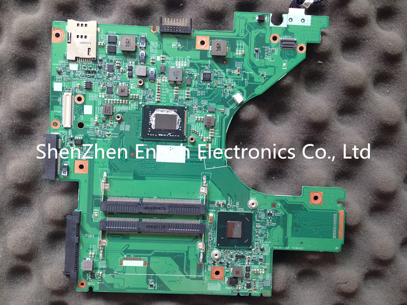 FOR DELL Vostro 13 V131 With i3 CPU Onboard RHWVD 0RHWVD CN-0RHWVD 10321-1 DJ5 laptop motherboard full tested 60days warranty